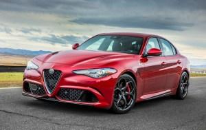 Alfa Romeo Giulia Quadrifoglio – Rebirth of Italian Legend
