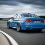 BMW M3 Generations
