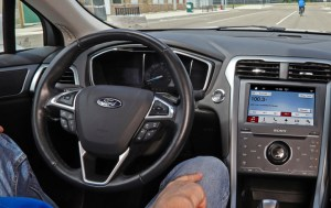 Fascinating Future of Self-Driving Cars