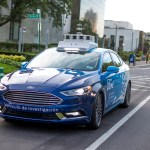 Ford Self-Driving Cars