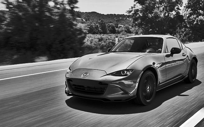 Mazda Mx 5 Rf Car Reviews
