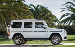The Marvelous 2019 Mercedes-AMG G63