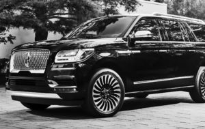 Lincoln Navigator L Raises the Bar for Big Luxury SUVs