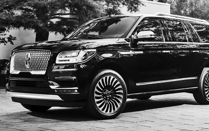 New Lincoln Navigator Review