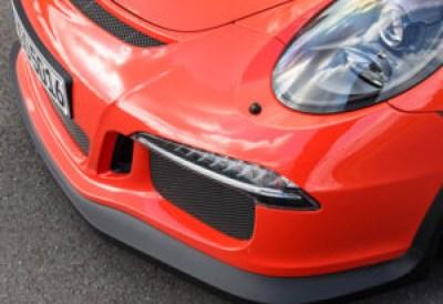 Porsche 911 Gt3 Rs Pictures