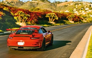 Porsche 911 GT3 RS Review: Little to Complain About