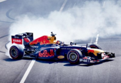 Formula One Racing Pictures