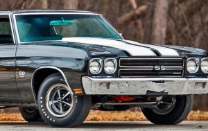 1970 Chevy Chevelle SS 454 LS6 Classic Muscle Car Review