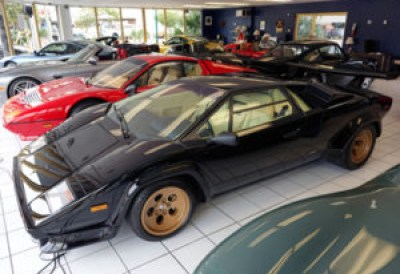 Motorcar Gallery Car Dealer