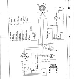 t9 9 electrical wiring diagram needed pdq owners forum 120 force outboard wiring yamaha outboard wiring [ 1276 x 1754 Pixel ]