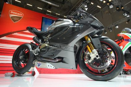 Ducati 1199 Panigale RS12 - 01