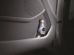 KIA Optima K5 - 126 Front Door Bottle Holder