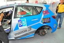Mazda3 Fawster Motorsports S1K (2012) - 04