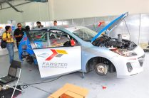 Mazda3 Fawster Motorsports S1K (2012) - 13