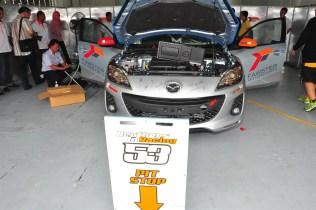 Mazda3 Fawster Motorsports S1K (2012) - 22