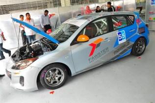 Mazda3 Fawster Motorsports S1K (2012) - 33