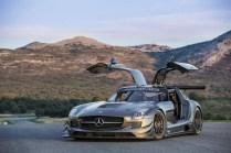 Mercedes SLS AMG GT3 (45th-Anniversary) - 04