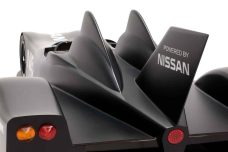 Nissan DeltaWing - 09