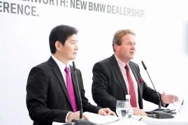 Tian Siang Premium Auto BMW 4S Dealership - 01