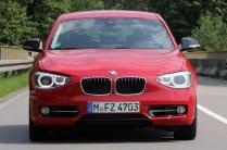 BMW 1-Series (2012) - 05