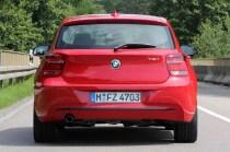 BMW 1-Series (2012) - 06