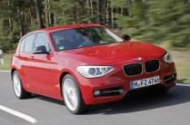 BMW 1-Series (2012) - 07