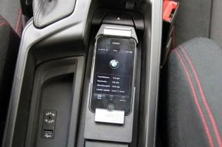 BMW 1-Series (2012) - 44