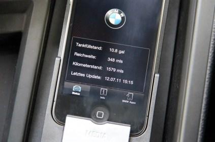 BMW 1-Series (2012) - 45