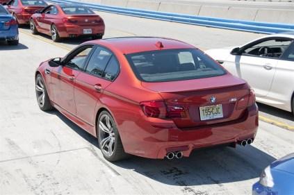 BMW M5 (F10) - 09