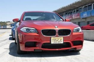 BMW M5 (F10) - 10