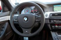 BMW M5 (F10) - 25