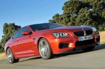 BMW M6 (F12) - 09