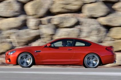 BMW M6 (F12) - 11