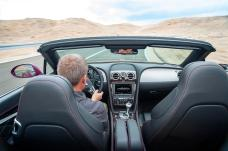 Bentley Continental GT Speed Convertible (2013) - 09