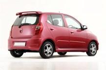 Hyundai i10 Colourz - 13 Pink