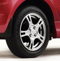 Hyundai i10 Colourz - 16 Pink Rims