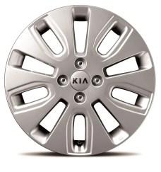 KIA Rio - 40 16 inch Alloy Wheel (EX Only)