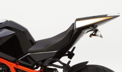 KTM RC8 with Corbin Seat - 02