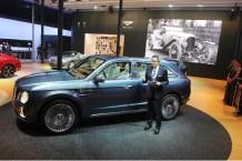 Bentley EXP 9 F Concept - 05