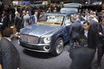 Bentley EXP 9 F Concept - 18
