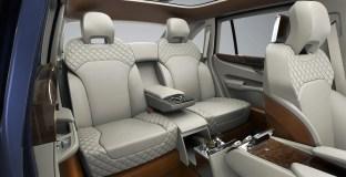 Bentley EXP 9 F Concept - 22