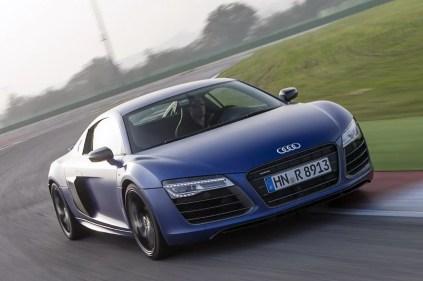 Audi R8 V10 Plus - 09