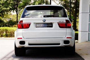 BMW X5 Performance Edition (2013) - 04