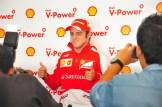 Cocktail Masterclass with Scuderia Ferrari F1 Driver Felipe Massa - 03