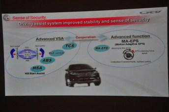 Honda CR-V (2013) - 022