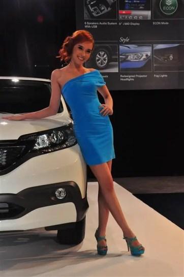 Honda CR-V (2013) - 044