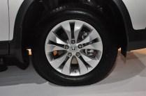 Honda CR-V (2013) - 054