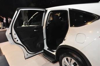Honda CR-V (2013) - 080