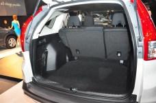 Honda CR-V (2013) - 086