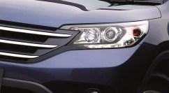 Honda CR-V (2013) - 115 Projector Headlights